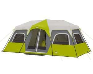 CORE 12 Person Instant Cabin Tent  sc 1 st  TenBestProduct & Best Family Tents in 2018 Reviews - Buying Guide - TenBestProduct