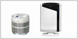 Best Air Purifiers in 2018 Reviews – Buying Guide