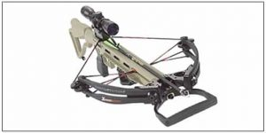 Best Crossbows 2018 Reviews – Buying Guide