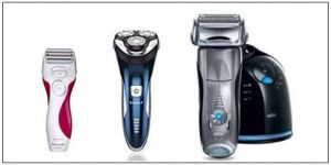 Best Electric Shavers in 2018 Reviews – Buying Guide