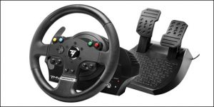 Best xBox Steering Wheels 2018 Reviews