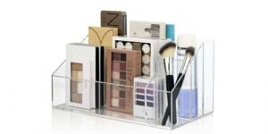 Best Makeup Organizers in 2020 Reviews