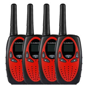 bellsouth walkie talkie 2290 manual