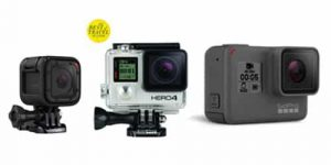 Best GoPro Cameras in 2021 Reviews