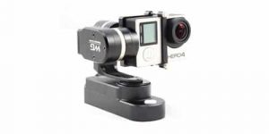 Best GoPro Gimbals in 2017 Reviews