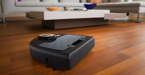 Best Robotic Vacuum Cleaners In 2019 Reviews Tenbestproduct