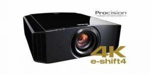 Best 4K Projectors in 2018 Reviews