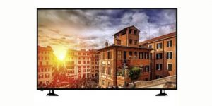 Best Smart TVs in 2019 Reviews