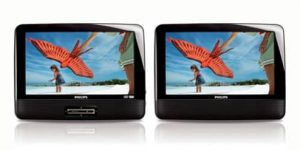 Best Car DVD Players in 2020 Reviews