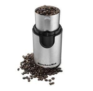 Best Coffee Grinders In 2018 Reviews Tenbestproduct