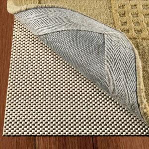 Non Slip 2 X 8 Feet Area Rug Pad