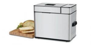 Best Bread Makers in 2020 Reviews