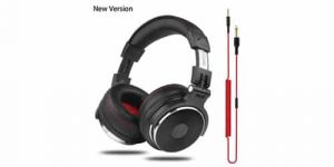 Best DJ Headphones in 2019 Reviews