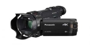 Best 4K Camcorders in 2019 Reviews