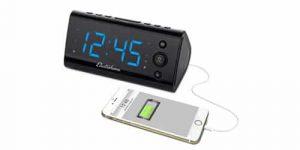 Best Digital Alarm Clocks in 2019 Reviews