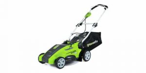 Best Lawn Mowers in 2017 Reviews