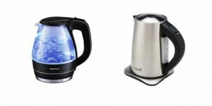 Best Electric Kettles in 2020 reviews