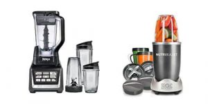 Best Countertop Blender in 2021 Reviews
