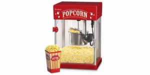 Best Popcorn Makers in 2019 Reviews