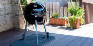 Best Charcoal Grills in 2019 Reviews