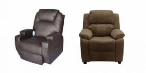 Best Recliners in 2019 Reviews