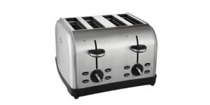 Best Bread Toasters in 2020 Reviews