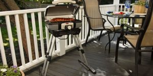 Best Electric Outdoor Grills in 2017 Reviews