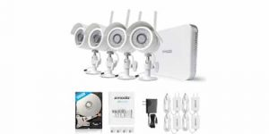 Best Wireless Security Cameras in 2018 Reviews