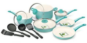 Best Cookware Sets in 2020 Reviews