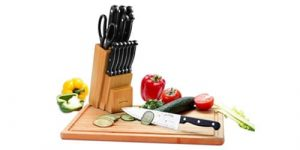 Best Kitchen Knife Sets 2017 Reviews