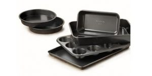 Best Bakeware Sets in 2019 Reviews