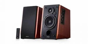 Best Bookshelf Speakers in 2019 Review