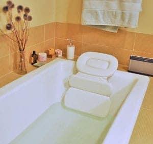 Quick Drying Bathroom Mat