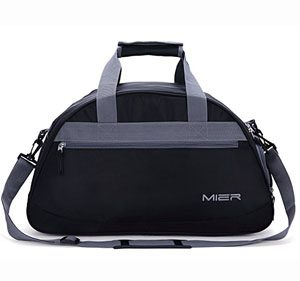 3fb60af8c53adc Perfect for travel, the gym, a weekend trip, school, or even camping, this  product is a practical choice for anyone who needs a budget-friendly gym bag  that ...