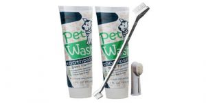Best Dog Toothbrushes in 2018 Reviews