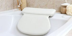 Best Bath Pillows for Tub in 2017 Reviews