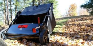 Best Tow Behind Lawn Sweepers in 2019 Reviews
