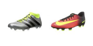 Best Men Soccer Shoes in 2018 Reviews