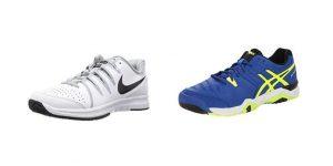 Best Men Tennis Shoes in 2021 Reviews