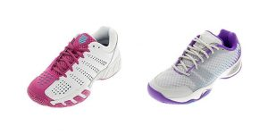Best Women Tennis Shoes in 2018 Reviews