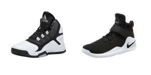 Best Basketball Shoes in 2018 Reviews