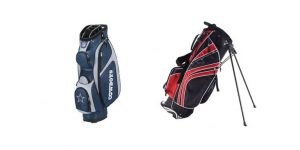 Best Golf Bags in 2020 Reviews