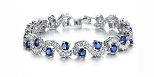 Best Tennis Bracelets in 2020 Reviews