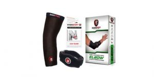 Best Tennis Elbow Braces in 2020 Reviews