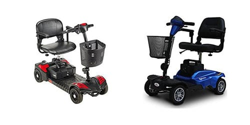 Best Mobility Scooters In 2019 Reviews