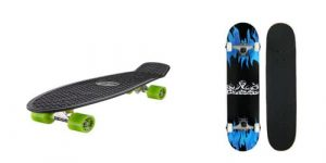 Best Skateboards in 2018 Reviews