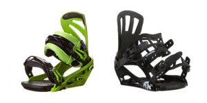Best Snowboard Bindings for Men in 2017 Review