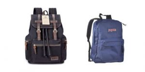 Best Backpacks in 2017 Reviews