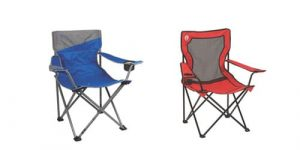 Best Camping Chairs in 2017 Reviews