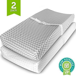 Top 10 Best Changing Pad Covers In 2019 Reviews Tenbestproduct